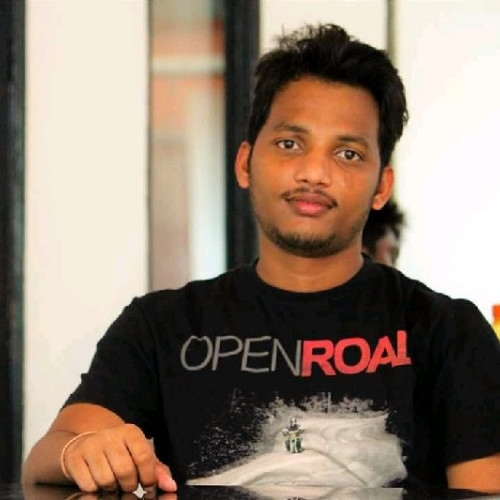 the best Sr.(Android + iOS) Developer in hachiweb company dehradun