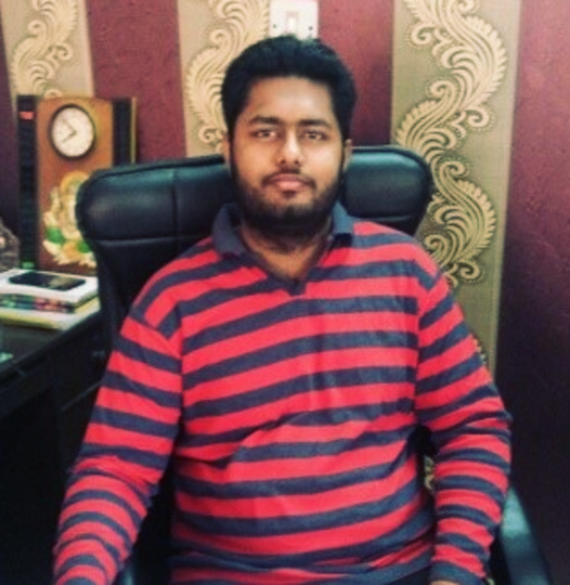 the best Project Manager and Business Development Executive in hachiweb company dehradun